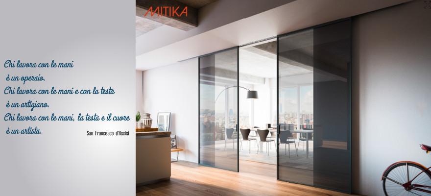 Indoor porte finestre serramenti verona pvc blindate - Finestre pvc verona ...